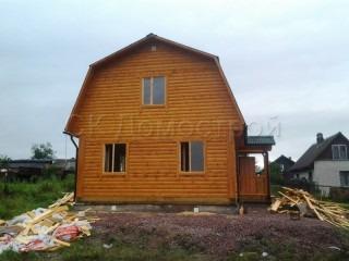 Стоимость строительства загородного дома