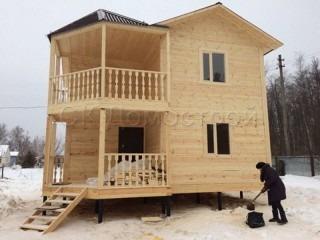 Купить дом в Ступинском районе