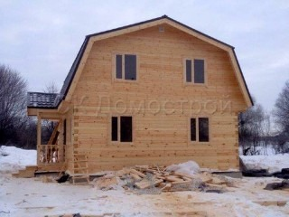 Купить дом в Каширском районе