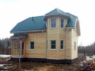 Купить дом в Тверской области