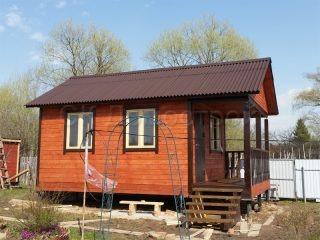 Купить дом в Талдомском районе