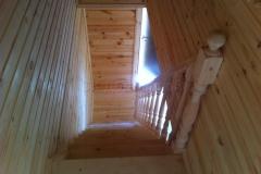 Дом из бруса 6х6 Сарка 16