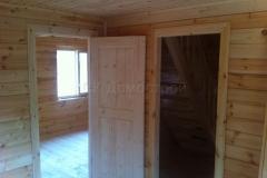 Дом из бруса 6х6 Сарка 5