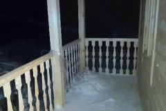 Дом из бруса 6х8 Конечное 3