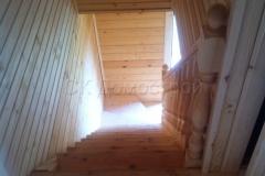 Дом из бруса 6х8 Вязьма-Брянская 6