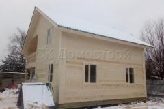 Дом из бруса 7х9 Никольское 4