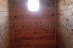 Дом 7х9 из бруса Богородск 22