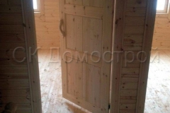 Дом 7х9 из бруса Богородск 8