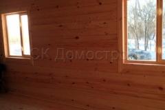 Дом 7х9 из бруса Богородск 9