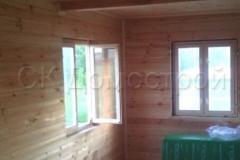 Дом из бруса 7х9 Богородск Новоселки 3