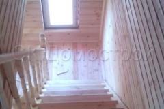 Дом из бруса 7х9 Богородск Новоселки 4