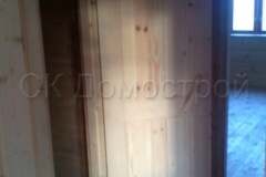 Дом из бруса 7х9 Богородск Новоселки 6