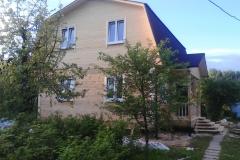 Дом из бруса 7х9 Богородск1 1