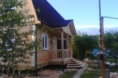 Дом из бруса 7х9 Богородск1 5