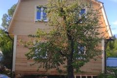 Дом из бруса 7х9 Богородск1 6