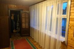 Дом из бруса 7х9 СНТ Радуга 6