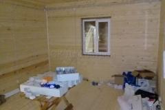 Дом из бруса 9х12 Приморск 12