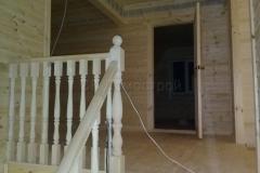 Дом из бруса 9х12 Приморск 14