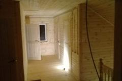 Дом из бруса 9х12 Приморск 16