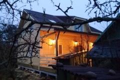Дом из бруса 9х12 Приморск 2