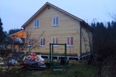 Дом из бруса 9х12 Приморск 7