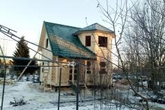 Дом под усадку 3