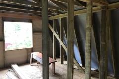 Дом под усадку 7х9 Богдан Ижора 12