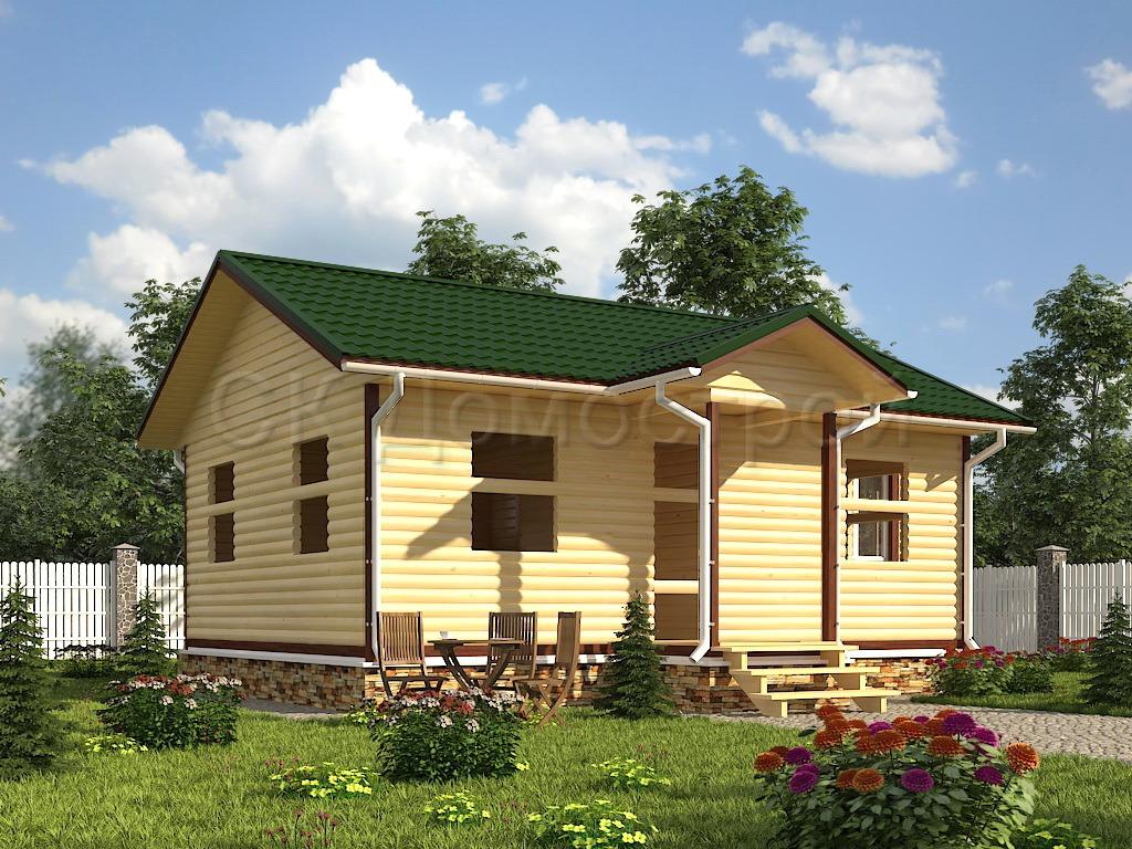 Русское Зодчество  строительство каркасных домов и