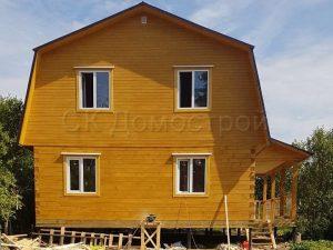Дом в Можайском районе