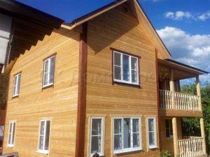 Строительство дома из бруса в Ногинском районе