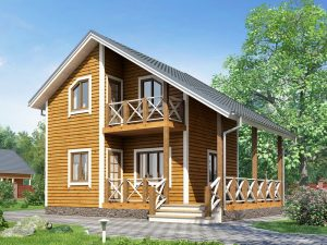 Дом «ФРАНКФУРТ»