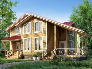 Дом «МИЛАН»